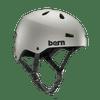Bern | Summer Team Macon | Men's Helmet | 2019 | Dark Khaki - Matte Sand