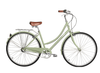 Linus | Dutchi 7i | Ladies Urban City Bike | Sage