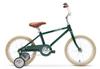 "Linus | Lil Roadster 16"" | Kids Bike | Racing Green"