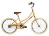 "Linus | Lil Dutchi 20"" | Kids Bikes | Gold w/Cream Tires"