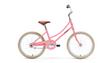 """Linus   Lil Dutchi 20""""   Kids Bikes   Pink"""
