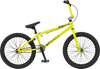 GT Bicycles | Air | 2021 | GT Yellow