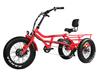 Addmotor | Motan M-360 | Electric Trike | 2019 | Red