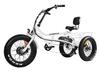 Addmotor | Motan M-360 | Electric Trike | 2019 | White
