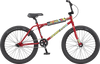 GT Bicycles   Dyno Pro Compe 24   2021   Red