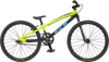 GT Bicycles   Speed Series Mini   2021   Nuclear Yellow