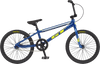 GT Bicycles   Mach One Pro 20   2021   Team Blue