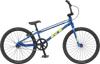 GT Bicycles   Mach One Expert   2021   Team Blue