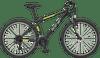 GT Bicycles   Palomar   2021   Matte Black
