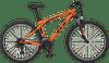 GT Bicycles   Palomar   2021   Orange