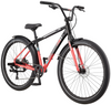 GT Bicycles | Street Performer 29 | Black Coral Fade