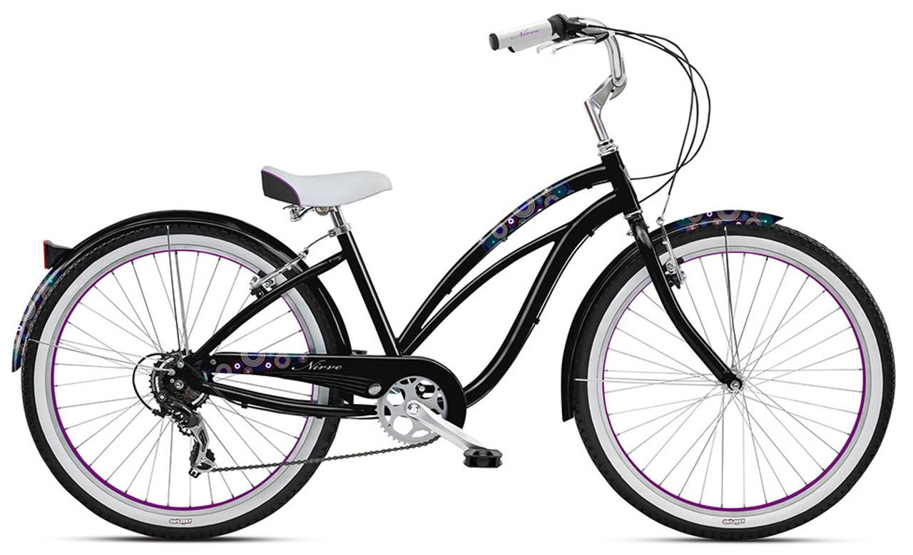 Black KMC 1//8 Bike Bicycle Chain Single Speed Fixie Beach Cruiser BMX Road MTB