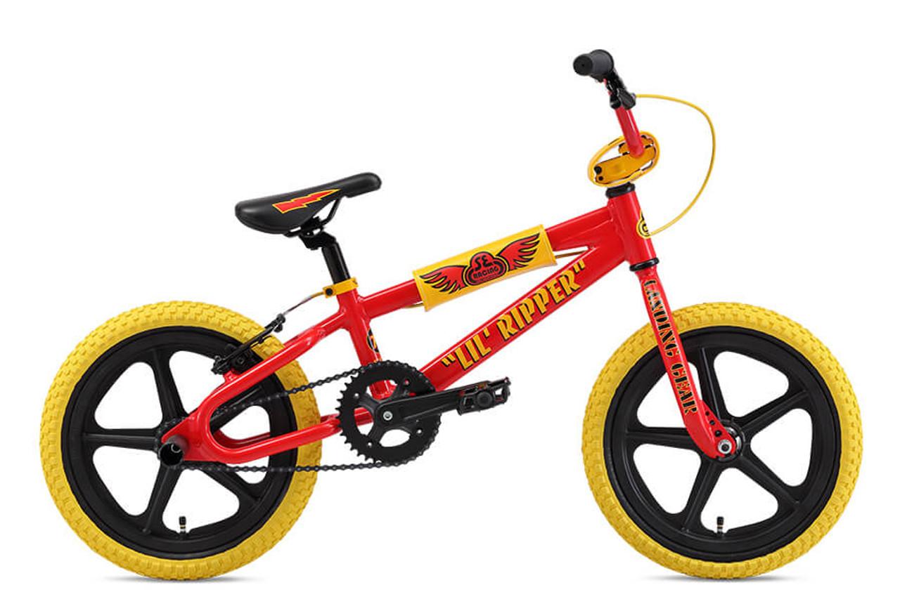 NEW Bike Bicycle Promax Brake Rear Red CRUISER BMX FIXIE BRAKE BIKE PART