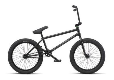 WeThePeople | Trust | BMX Bike | Matte Black