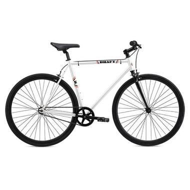 SE Bikes   Draft   White