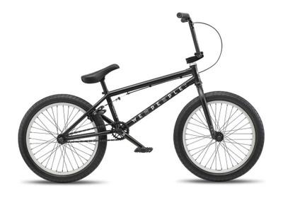 WeThePeople   Arcade   BMX Bike   Matte Black
