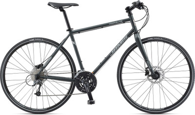 Jamis | Coda Elite | Urban Bike | Dark Shadow