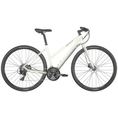 Scott   Sub Cross 50 Lady   Urban Bike   2022