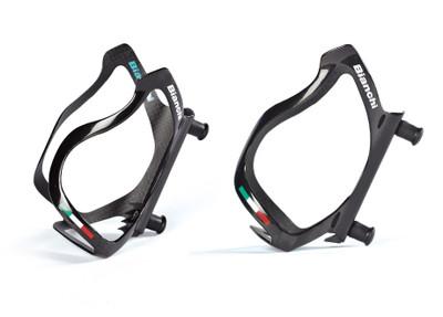 Bianchi | Carbon Performance Bottle Cage | Black | 2020