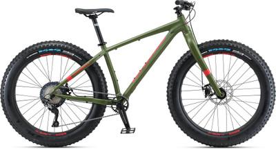 Jamis | Roughneck | Mountain Bike | 2020 | Olive Drab