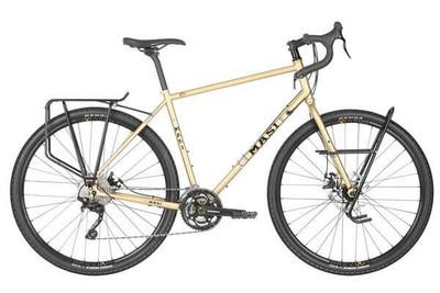 Masi   Giramondo 700c   Gravel Bike