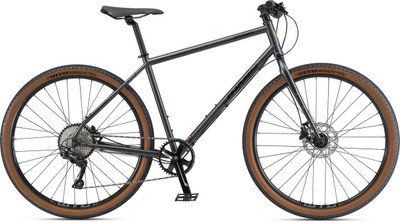 Jamis | Sequel | Urban Bike | Charcoal