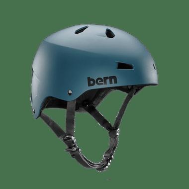 Bern | Summer Team Macon | Men's Helmet | 2019 | Teal - Matte Muted Teal
