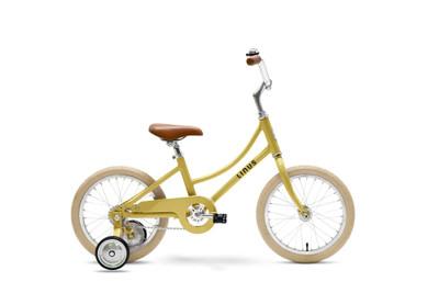 """Linus   Lil Dutchi 16""""   Kids Bike   Gold"""