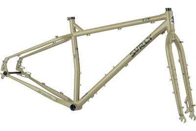 Surly | ECR Frameset | 27.5 | 2020 | Tank Green