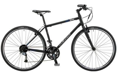 KHS | Urban Xpress | Urban City Bike | Matte Black