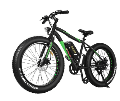 Addmotor Electric  | Motan M-550 | Electric Fat Bike | 2019