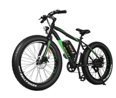 Addmotor Electric    Motan M-550   Electric Fat Bike   2019