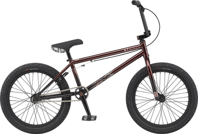 GT Bicycles | BK Team Signature | 2021 | Red