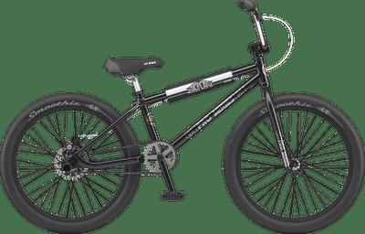 GT Bicycles | Pro Series Heritage 24 | 2021 | Satin Black