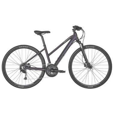 Scott   Sub Cross 30 Lady   Urban Bike   2022