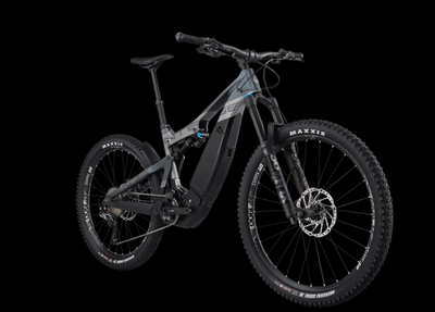 Intense Cycles Electric | Tazer Expert | 2020