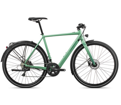 Orbea Electric | Gain F25 | Electric Flat Bar Road Bike