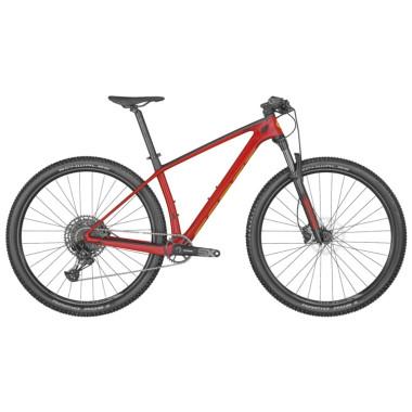 Scott   Scale 940   Mountain Bike   Red