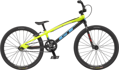 GT Bicycles   Speed Series Junior   2021   Nuclear Yellow
