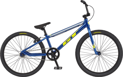 GT Bicycles   Mach One Pro 24   2021   Team Blue