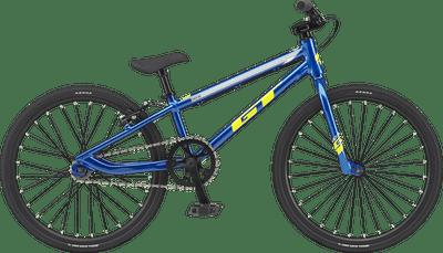 GT Bicycles | Mach One Mini | 2021 | Team Blue