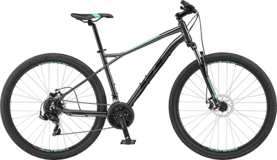 GT Bicycles | Aggressor Sport | 2021 | Gun