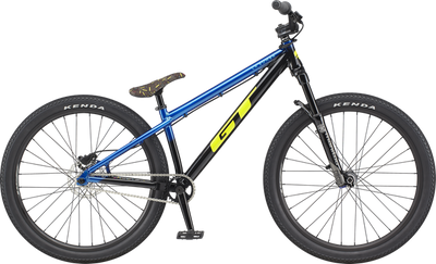 GT Bicycles | LaBomba Pro | 2021 | Blue/Black