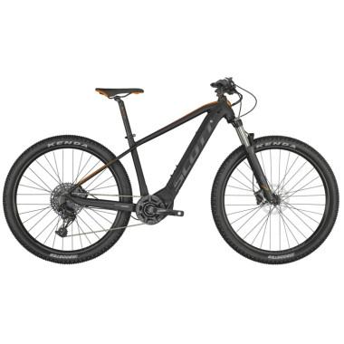 Scott Electric   Aspect eRide 940   Electric Mountain Bike   2022