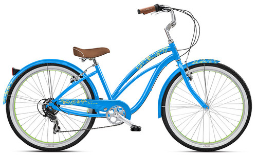 Nirve | Savannah 7-Speed | Blue Me Away