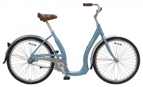 Biria | Easy Boarding Cruiser-1 | Aqua Blue