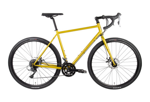 Pure Cycles | Floyd | Adventure Gravel Bike