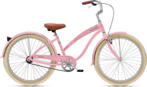 Nirve | Classic 1-Speed | Ladies | Soft Pink