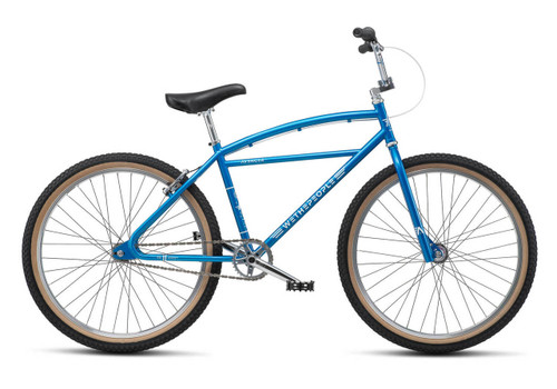 WeThePeople | Avenger | BMX Cruiser | Metallic Blue