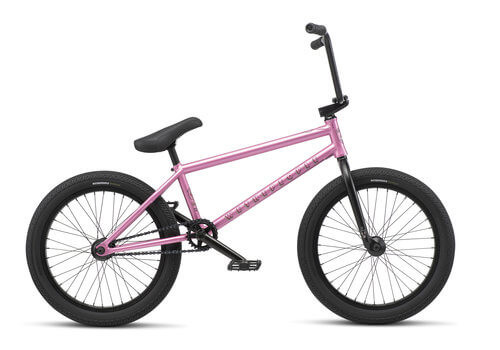 WeThePeople | Trust | BMX Bike | Rose Gold